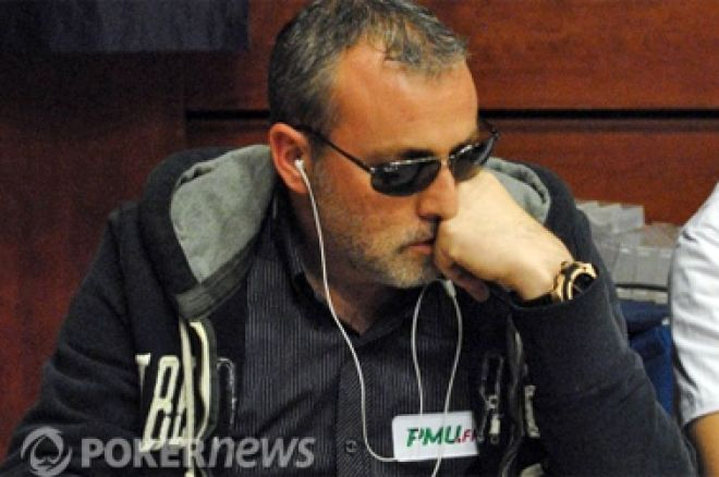 Pokerstars.fr SCOOP : Guillaume Darcourt 3e du Main Event 0001