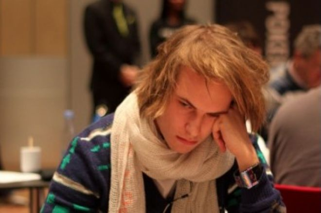 SuperStar Showdown: Viktor Blom pregazio Scott Palmera 0001