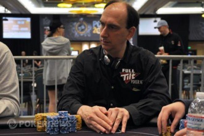 Ikdienas turbo apskats: Ēriks Seidels turpina rādīt brīnumus, kā VIP uz WPT, nauda... 0001