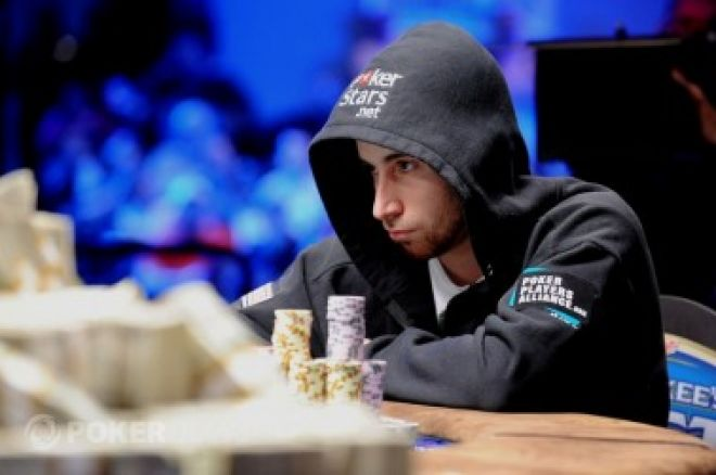 High Stakes Poker: Sedma epizode sedme sezone 0001