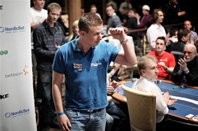 """NM 2011: """"Inspecta"""" vant HORSE og dag 1A oppdateringer 0001"""