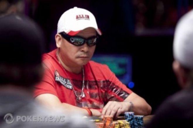 Покер легенди: Шампионът Джони Чан 0001
