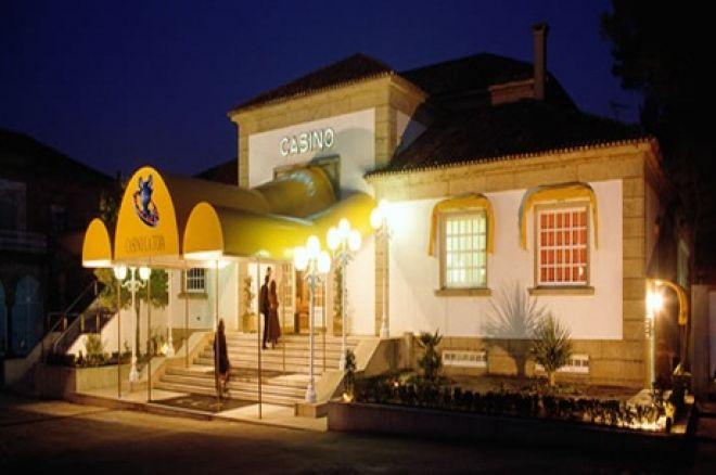 El casino de La Toja acoge la 4.ª etapa de la Liga Poker770 0001