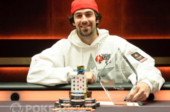PokerNews Boulevard: Ook Jason Mercier wint back to back