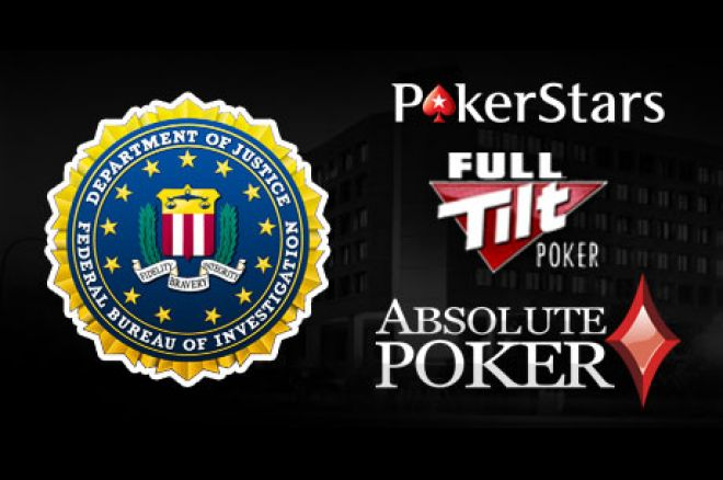 Online Poker Indictment