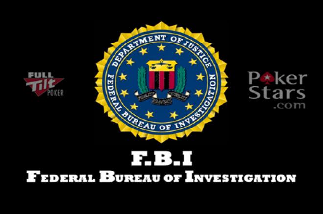 FBI slår till mot PokerStars och Full Tilt