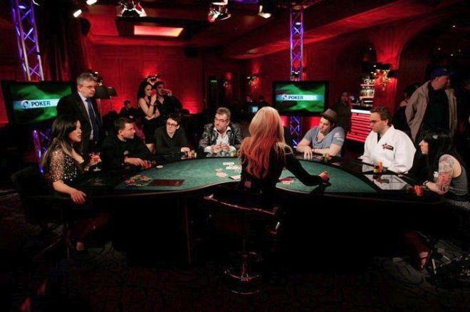 PartyPoker Big Game V