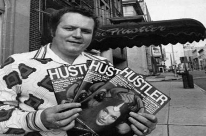 El Casino Hustler debuta con el poker online en USA 0001