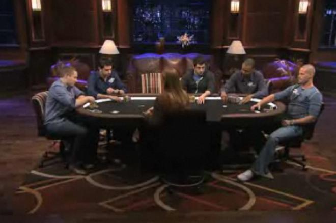 Poker After Dark, Pot Limit Omaha - Week 2, Aflevering 1