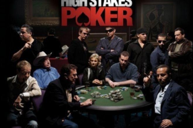 Dienos naujienos: Nutraukiamos kelios PokerStars TV laidos, naujieji Jamie Goldo namai ir... 0001