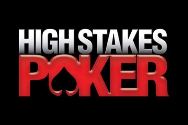 High Stakes Poker epizoda 8
