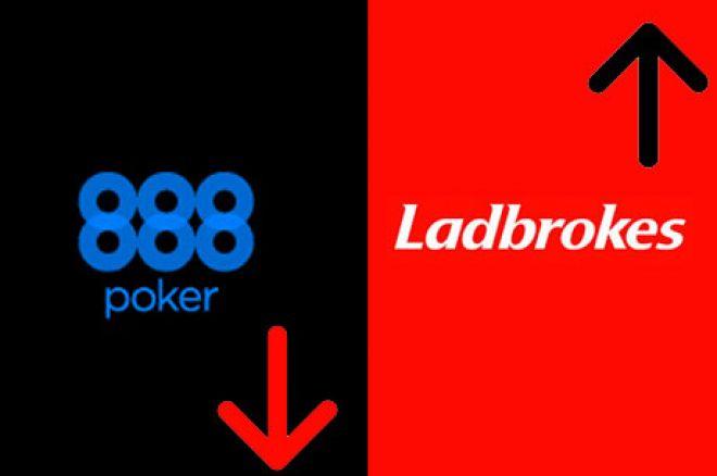 Pregovori izmedju 888 i Ladbrokes propali 0001