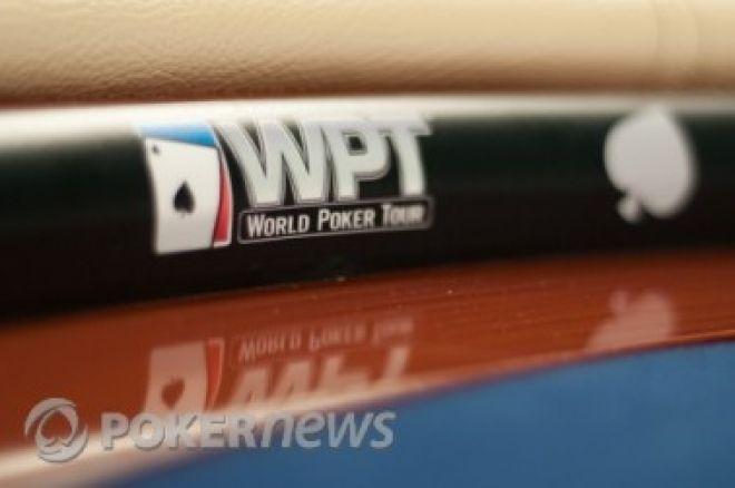 业余玩家扬名WPT好莱坞扑克公开赛 0001