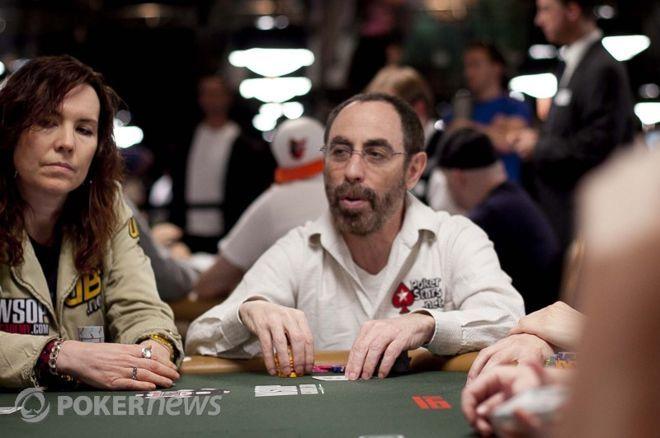 High Stakes Poker Season 7: Greenstein tündöklése 0001