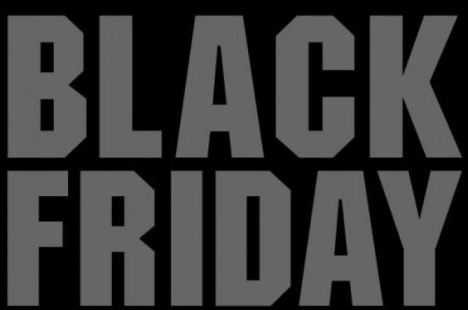 Juodasis penktadienis: Lietuvos žaidėjų nuomonės (2 dalis) 0001