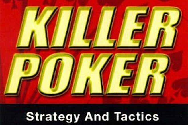 Pokera grāmatas: John Vorhaus – Killer Poker 0001