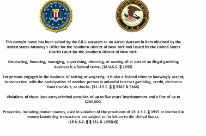 Amerikaanse regering laat domeinnamen weer toe