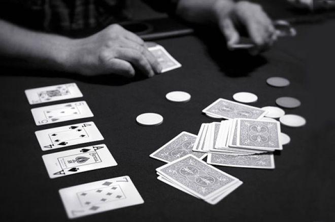 По волнам памяти покера 0001