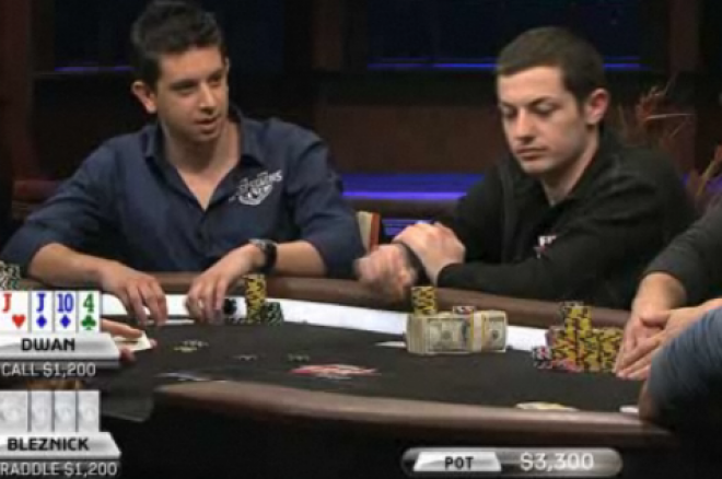 Poker After Dark, Pot Limit Omaha - Week 2, Aflevering 5