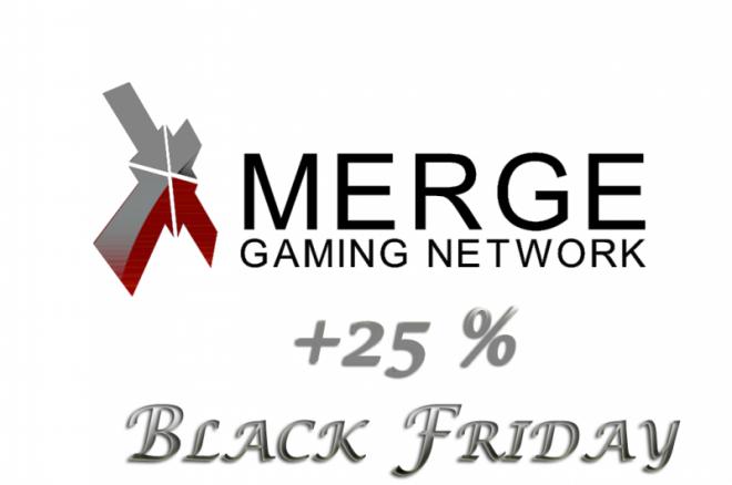 Merge Gaming