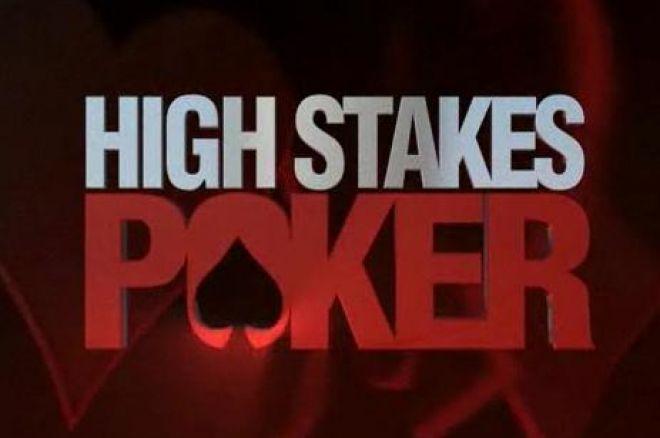 Ikdienas turbo apskats: High Stakes Poker jaunie sponsori, UB joprojām strādā ASV u.c. 0001