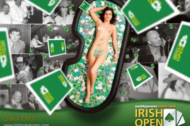 Nincs magyar az Irish Poker Open 3. napján 0001