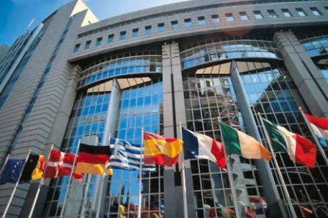 Дебатите по новите гръцки закони за онлайн... 0001