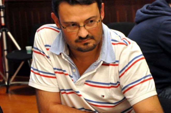 Leonid Bilokur