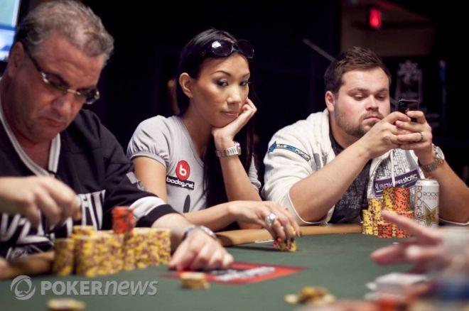 Evelyn Ng bude i nadále tváří Bodog Pokeru 0001