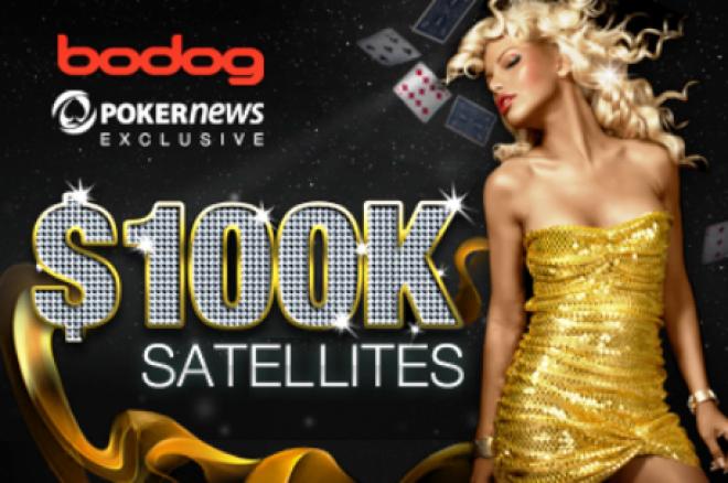 60 билета за 100К турнир от PokerNews и Ipad 2 от Bodog 0001