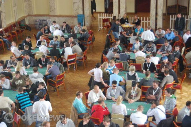 Dienos naujienos: Didžiausio Lietuvos pokerio turnyro startas jau šiandien ir kitos 0001