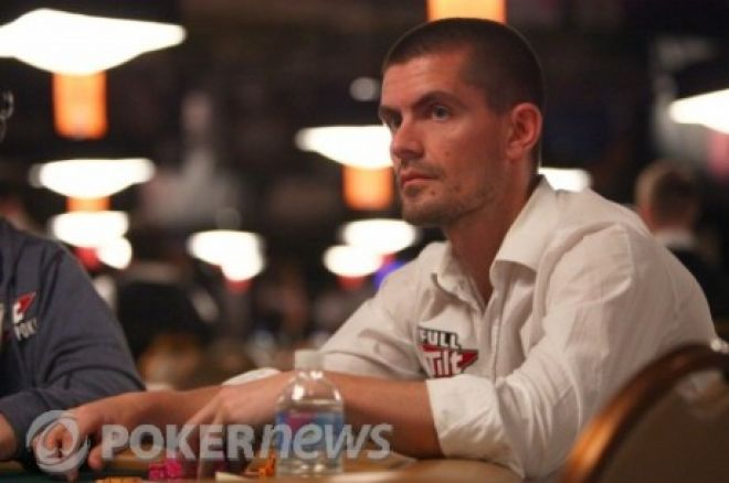 Situace na High Stakes: Hansen a Sahamies rozproudili akci 0001