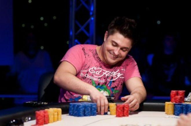 EPT Сан-Ремо: Шансы Макса Лыкова в финале 0001