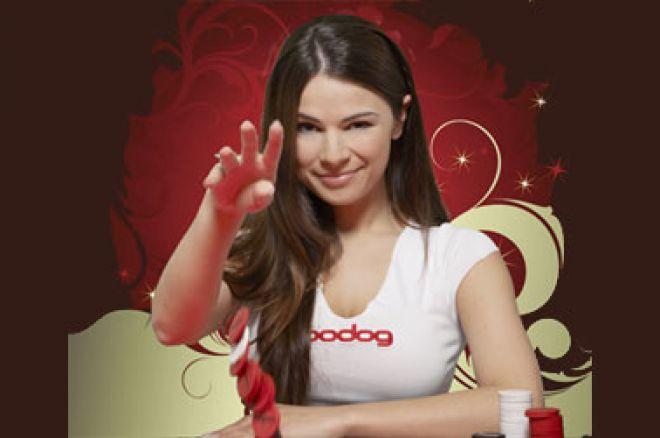 Intervju: Tatjana Pašalić postala sponzorisani igrač Bodoga 0001