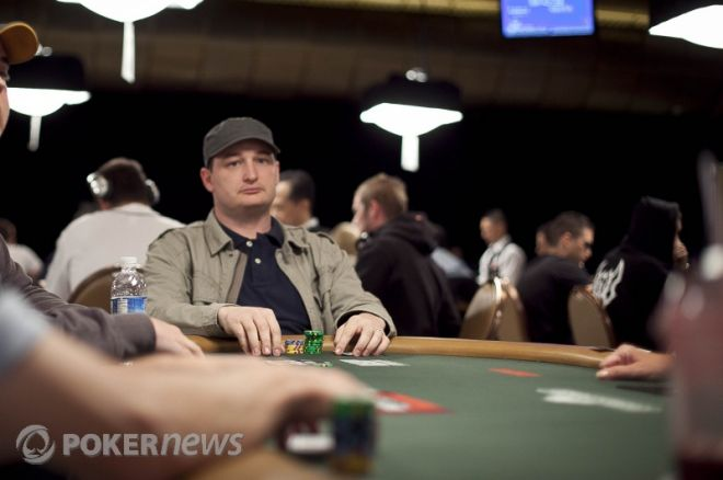 Turnyrinis pokeris su Jeremiah Smithu: Kada verta permušinėti? 0001
