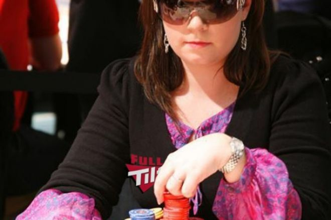 Annette Obrestad uttatt til Federated Poker League 0001