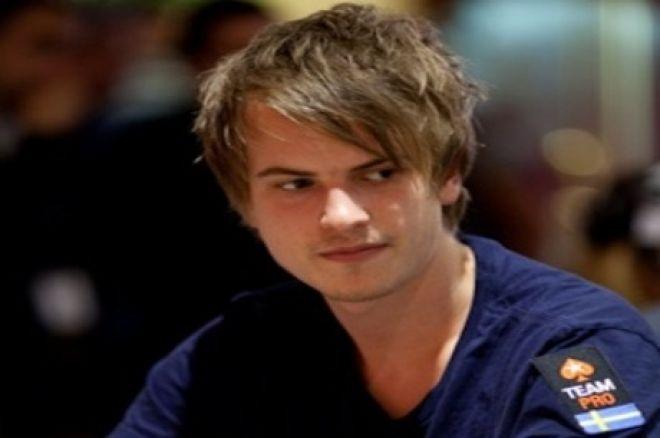 """Viktor """"Isildur1"""" Blom lidera el High Roller de la Gran Final del European Poker Tour 0001"""
