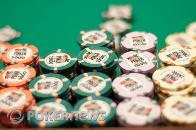 WSOP Coverage