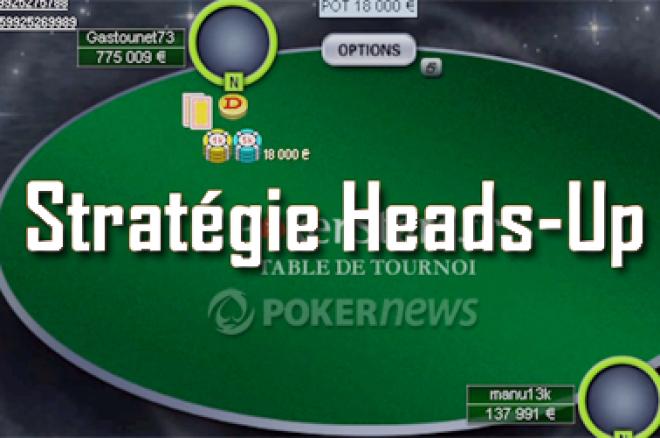 heads up strategie