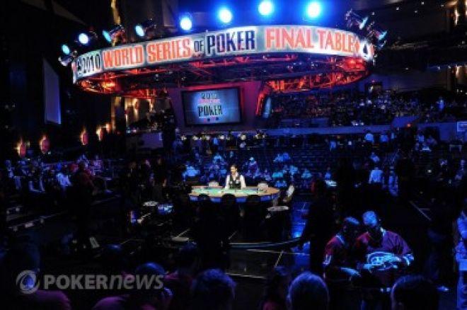 """ESPN viser WSOP """"Live"""" fra 14-19. juli 0001"""