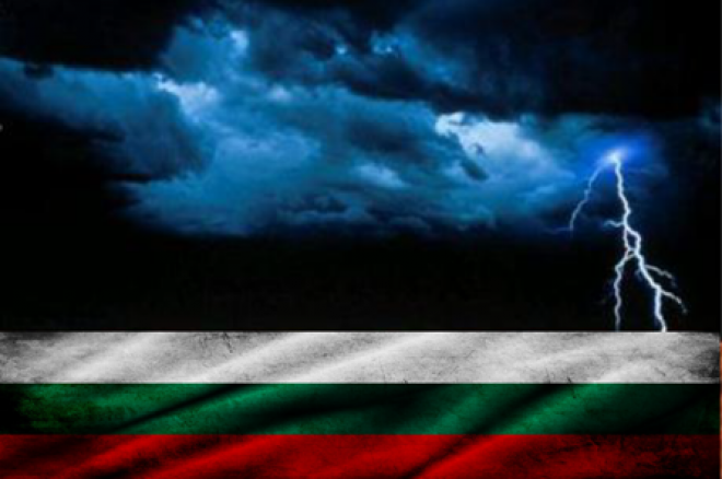 K0VAK спечели Sunday Storm