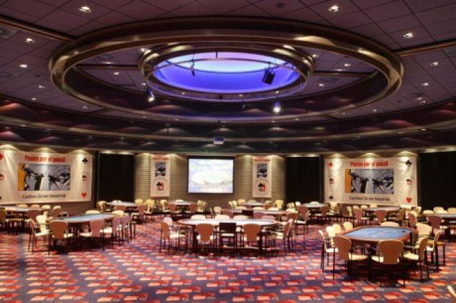 День 2 Евро покер тура в Мадриде ( Обновлено 03:30) 0001
