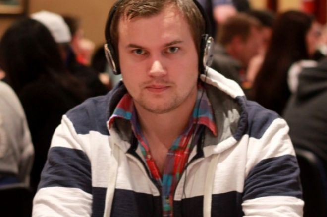 Se Kent Lundmark LIVE i EPT Barcelona via PokerNews