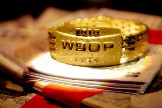 bransoletka WSOP