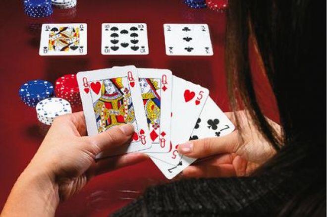 Istorijos kampelis: Omaha pokeris 0001