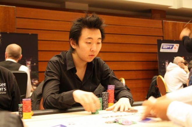 Az ifjú titán Rui Cao elárulja a nyerő Omaha-taktikát 0001