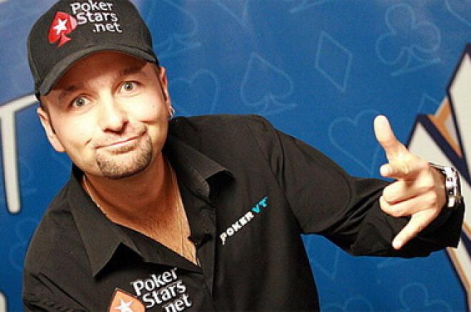 Daniel Negreanu: Stěhování do Kanady, hrdost nad sponzorstvím a hanba pokerovým... 0001