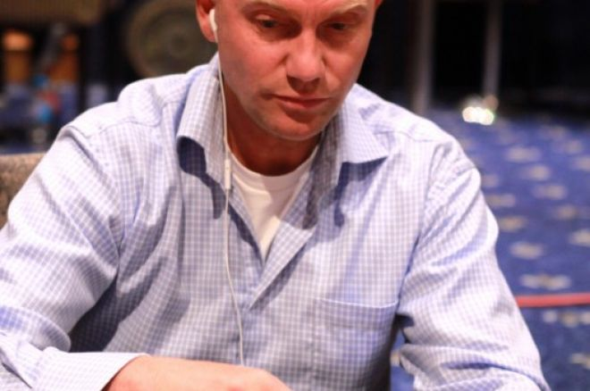 Thomas Pettersson EPT Grand Final 2011