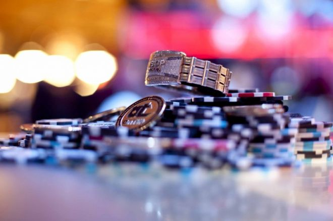 Cinco Pensamentos acerca das WSOP 2011 0001