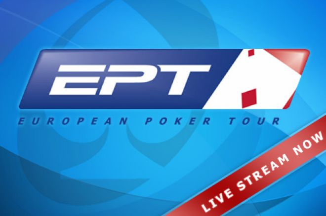 PokerNews Live Streaming de la Mesa Final de la Gran Final del EPT 0001